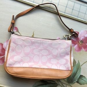 Coach Bags - Mini Coach Purse